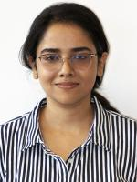 Suparna Biswas