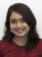 Sriparna Goswami