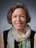 Dr. Catherine Kling