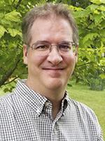 Brent Kreider