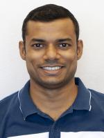 Mahendra Kumar Singh