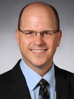 Dr. Darin Wohlgemuth