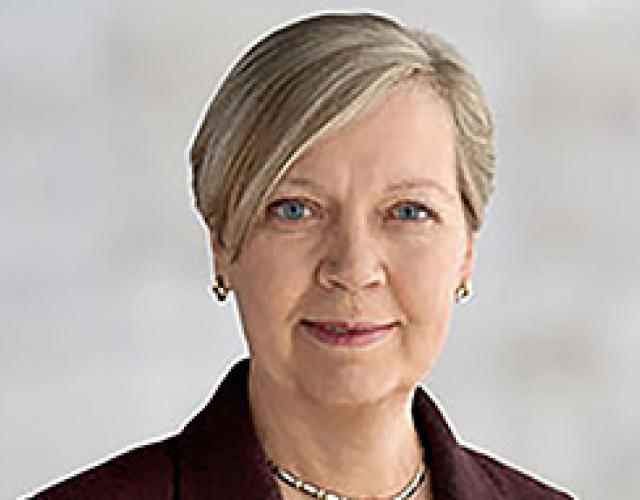 Dame DeAnne Julius