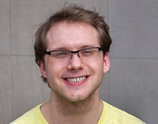 Benjamin Meier