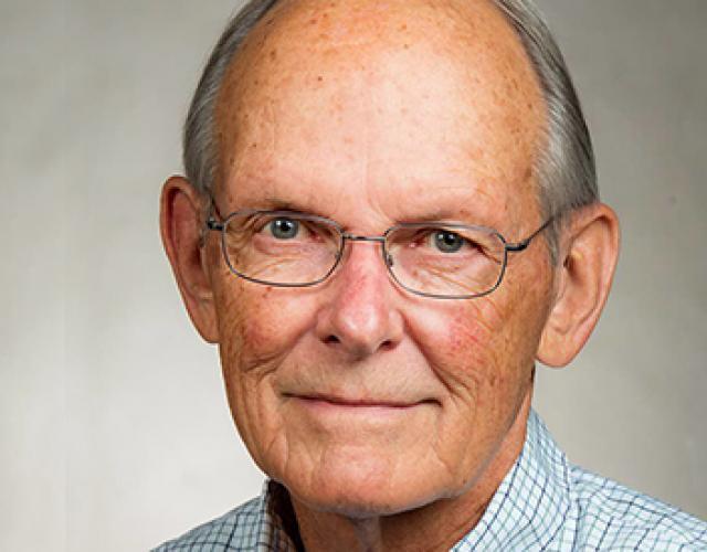 Joe Hulett
