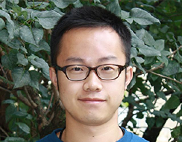 Ziran Li