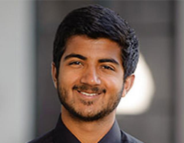 Deepak Premkumar