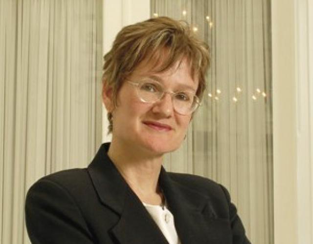 Genevieve Signoret