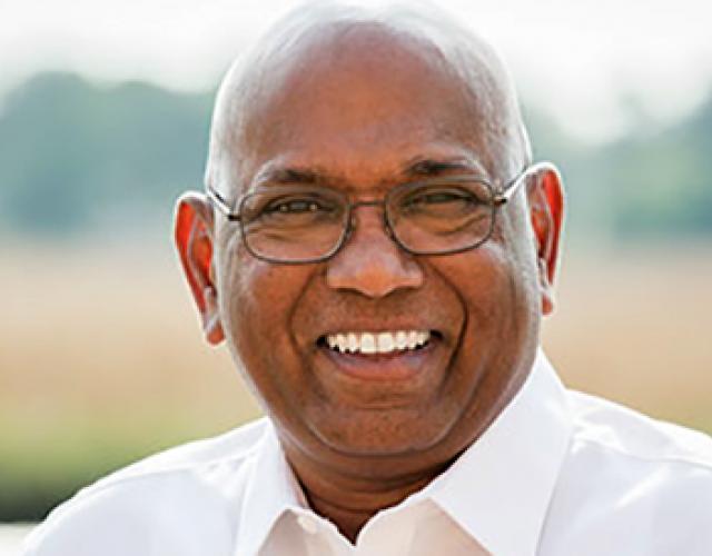 Dhamu Thamodaran