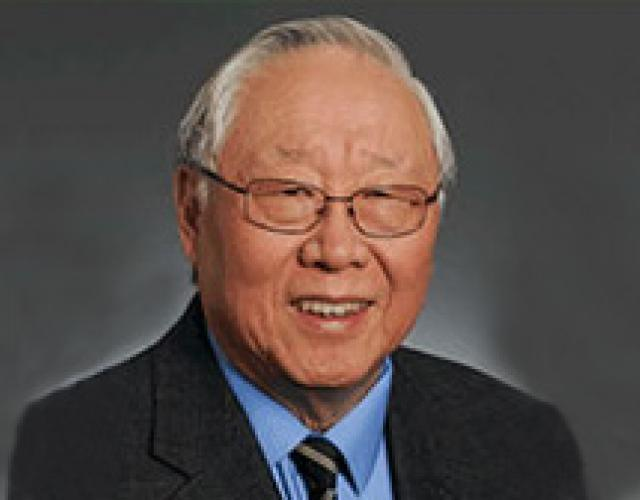 Dr. George H.K. Wang